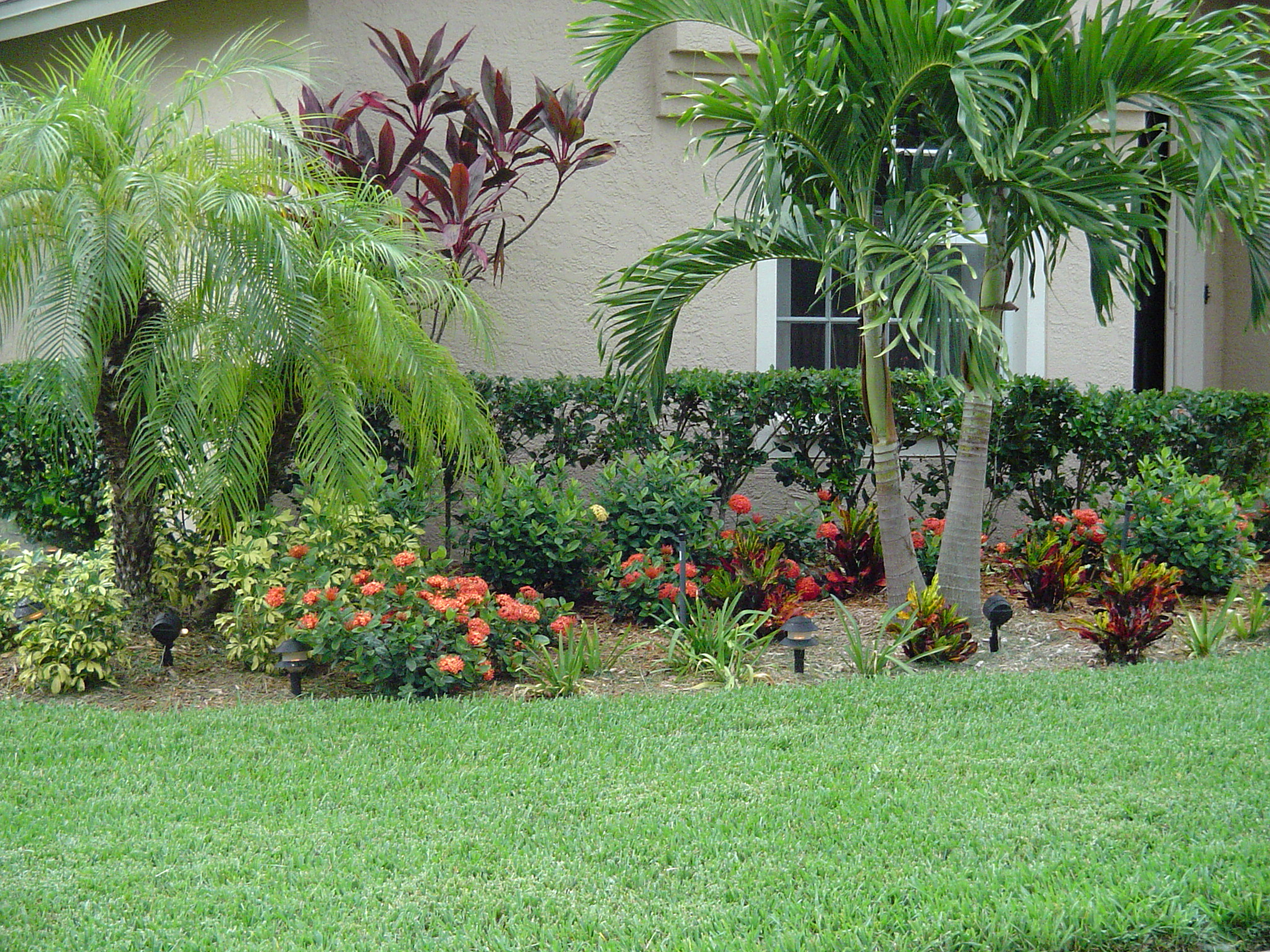 Kasa landscaping Florida landscape design ideas